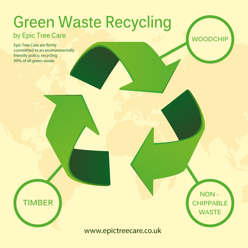 recycling-info-green-waste-infographic