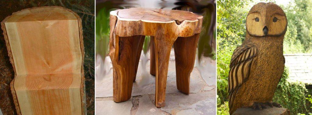 timber-wood