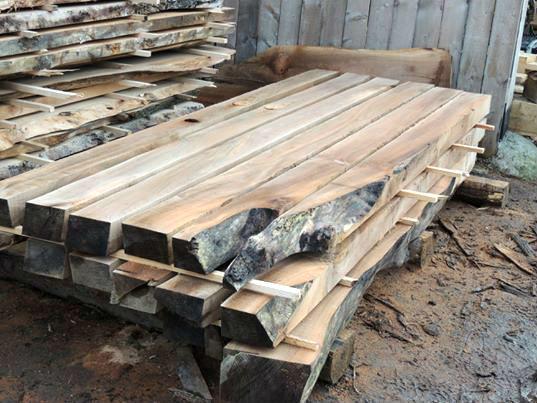 elm beams timber supplies